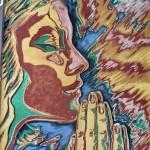 Lucia Bonelli – Vocazione Mistica