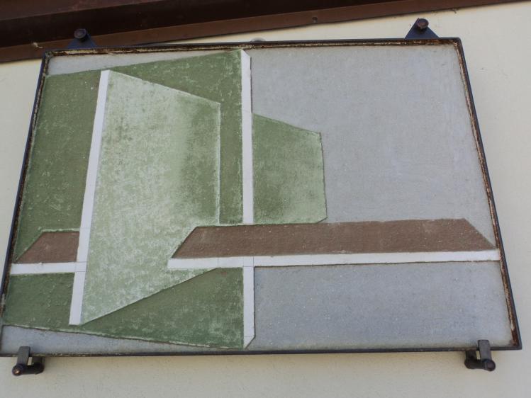 Salvatore Varietà – Geometria di case