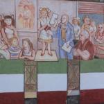 Ermonde Leone – Il balcone