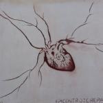Marina Sarracino – Epicentro crepa/cuore