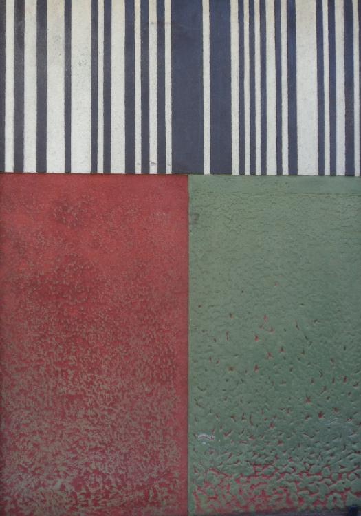 Raffaele Iannone – Codice a barre
