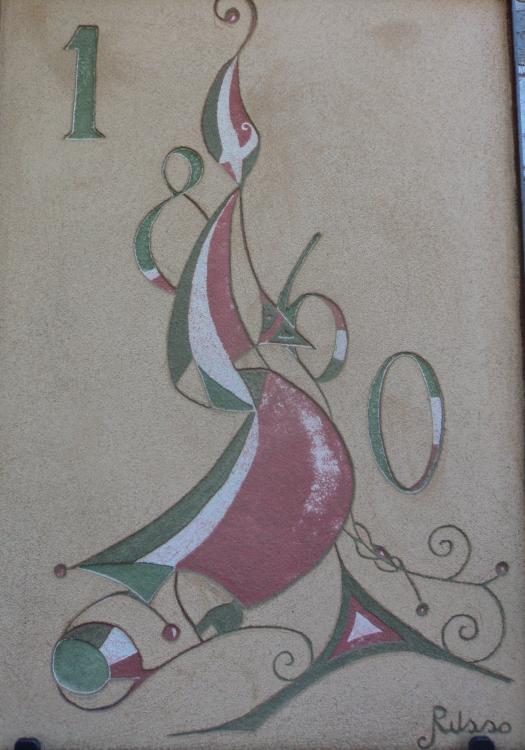 Antonello Russo – 1860