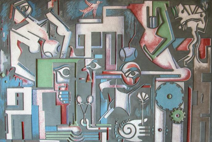 Giuseppe Antonello Leone – Ovo Matematicus