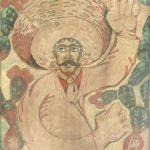Gerardo Del Castillo - Zapata contemporaneo