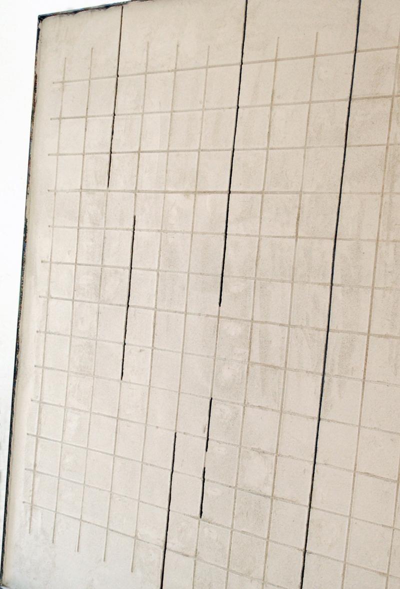 """Gianluca Brando, """"Senza titolo (risignificazione)"""", 2017"""
